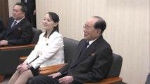 Kore Yarımadası'nda Olimpiyat diplomasisi