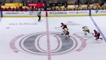 Hoffman-Josi Race ends by the goal