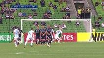 0-1 Mislav Oršić AMAZING Goal - Melbourne Victory vs. Ulsan Hyundai - AFC Champions League - 13.02.2018