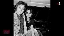 La brigade du Stup' : Yoko Ono - Stupéfiant !