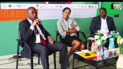 INTERVENTION DE M.ALAIN YAPI, PRESIDENT FONDATEUR D'AFRICAN HOPE  LORS DE L'ASF 2017