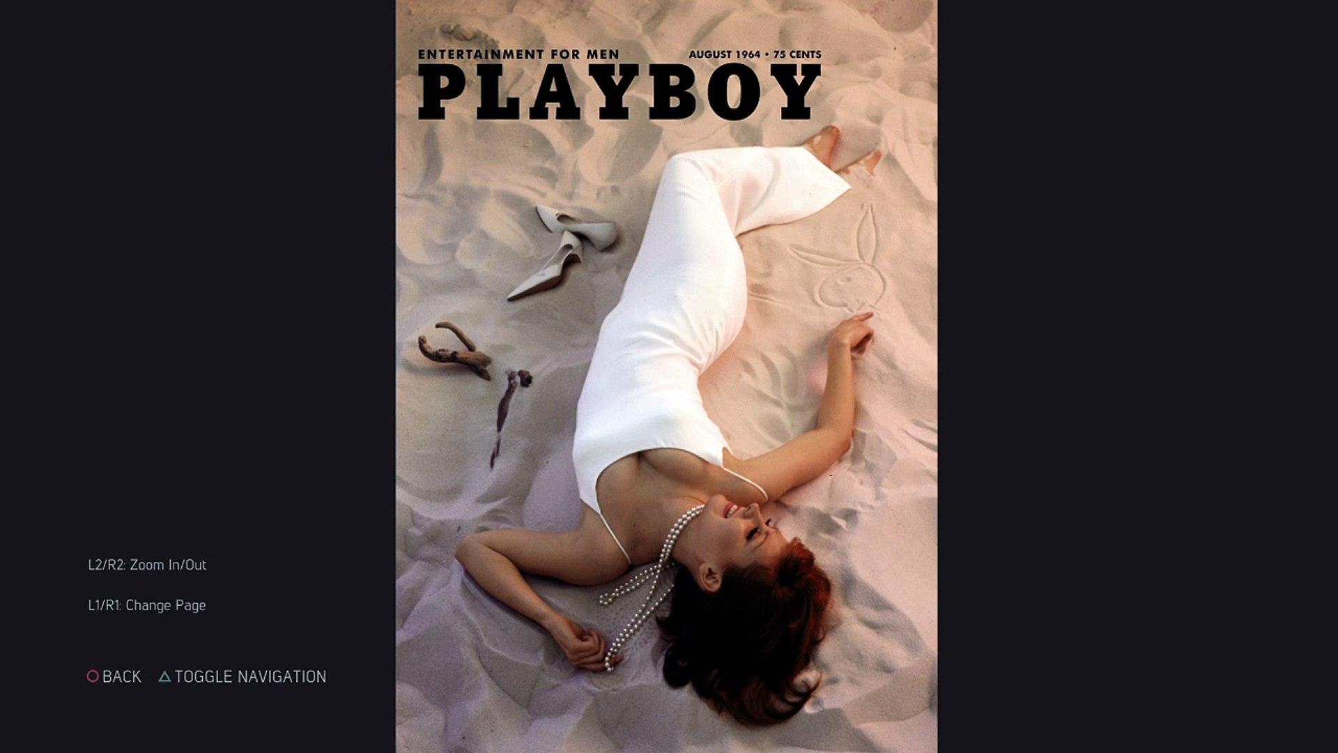 Playboy mafia Mafia II