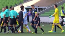 Melbourne Victory 3-3 Ulsan Hyundai - AFC Champions League - Full Highlights 13.02.2018