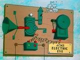 Warner Bros 1964x06 [Speedy Silvestre] Alto voltaje (Nuts and volts)