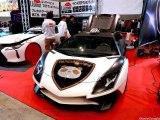 [Nyûsu Show] Tokyo Auto Salon : Partie 2