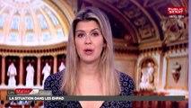 la situation dans les EHPAD - Les matins du Sénat (13/02/2018)