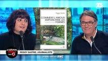 Le Grand Oral de Peggy Sastre, docteur en philosophie des sciences - 13/02