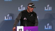 Super bowl - Doug Pederson on Super Bowl LII Victory, I trust my instincts  NFL Highlights