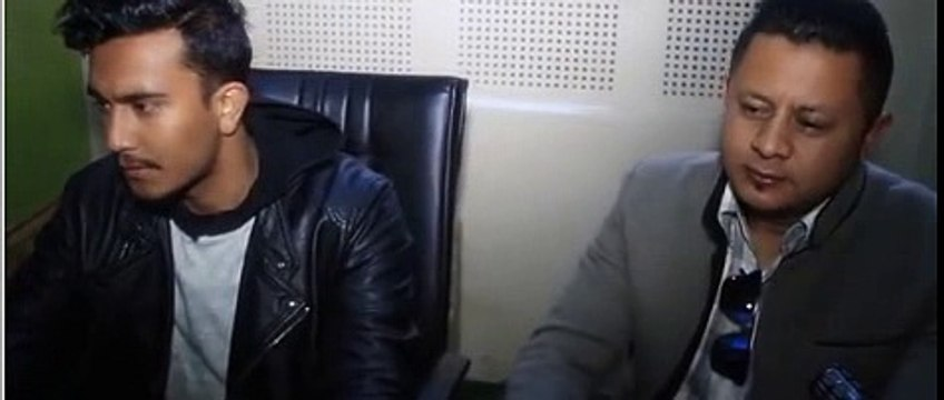 DEUNA RAAT PARNA : NEPALI SONG : SABIN LIMBU AND LYRICS UTTAM BHANDARI
