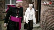 Récit de soeur Bernadette, 70e miraculée de Lourdes
