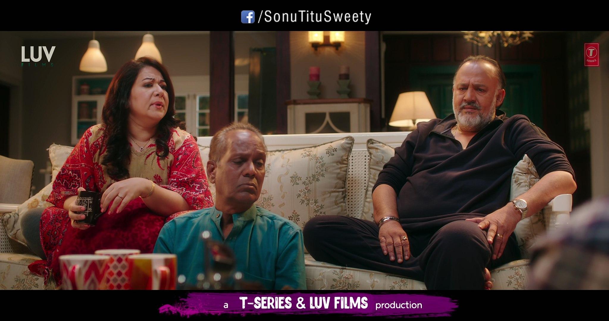 Sonu Ke Titu Ki Sweety Dialogue Promo 3 Kartik Aaryan Nushrat Bharucha Sunny Singh