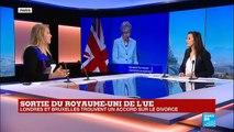 Brexit : analyse de l'accord trouvé entre l'UE et le Royaume-Uni