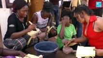 Au Mali, des marionnettistes au féminin