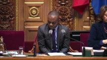 """Question Orale - Christophe Priou : """"Je crains les conséquences du Grand Ouest judiciaire à l'heure où on a besoin de moyens renforcés dans nos tribunaux"""""""