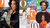 Out Of All Her Magazine Cover Pics, THIS Is the One Oprah Can Not STAND