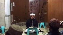 Islahi Dars Quran [11-Feb-2018] Baraye Khawateen wo Hazraat by Mufti Syed Adnan Kakakhel Khatme Nabuwat Masjid
