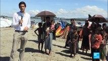 Birmanie : l''impossible retour des Rohingya sur leurs terres