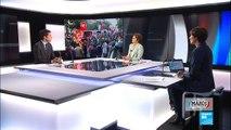 """Gabriel Attal: """"Le gouvernement met le paquet sur la lutte contre les inégalités"""""""
