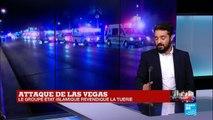 Le groupe Etat islamique revendique l''attaque de Las Vegas : est-ce fiable?