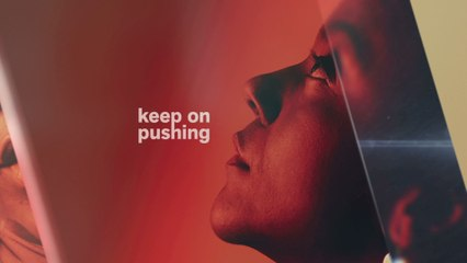 Indra Rios-Moore - Keep On Pushing - Trailer