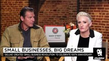 Ty Pennington's New Show Celebrates Small Businesses
