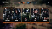 Tom clancy 'Rainbow six siege (33)