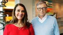 Bill And Melinda Gates Don't Think It's Fair To Be Rich