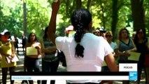 France : au bois de Boulogne, auprès des prostituées transgenres