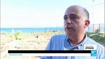 Une ville antique découverte au large des côtes tunisiennes