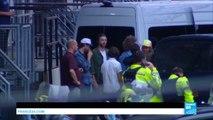 Un concert annulé à Rotterdam en raison d'une menace terroriste
