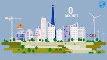 Jeux Olympiques Paris 2024 : Des JO verts et responsables
