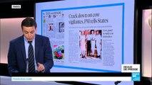 """""""Winnie l'ourson blacklisté par les censeurs chinois de l'Internet"""""""