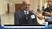 """Algérie : le ministre des Affaires étrangères qualifie les migrants de """"menace"""""""