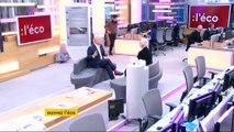 """Michel Sapin défend son bilan : """"Il faut arrêter les enfantillages en disant que tout va mieux depuis l'élection d'Emmanuel Macron"""""""