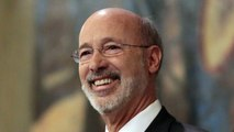 Pennsylvania Governor Rejects Redrawn Congressional Map