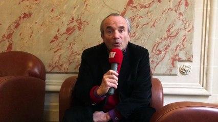 Ivan Rioufol : Islam, Mennel, Voile