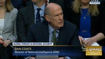 Director of National Intelligence says the United States is under cyber attack