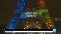 Jeux Olympiques 2024 : La candidature de Paris passée au crible de la Commission d'évaluation du CIO