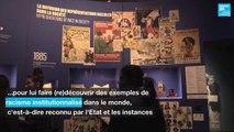 """Exposition  - """"Nous et les autres"""" au Musée de l'Homme : comprendre les mécanismes du racisme"""