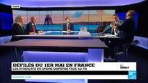 Défilés du 1er-Mai en France : où est passé l'esprit de 2002 ? (Partie 2)