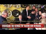 Kemal Kılıçdaroğlu Amerikayı topa tuttu Hükümete destek verdi