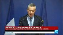 Attentat déjoué à Marseille : Des explosifs et un drapeau de l'EI retrouvés