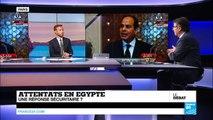 Attentats contre des Coptes : l'Égypte, nouveau sanctuaire du groupe EI ? (Partie 2)