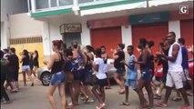 Acidente em MG: amigos da vítima se manisfestam