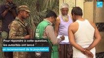 Pakistan : premier recensement depuis près de 20 ans