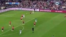 Gonzalo Higuain 100% Chance HD - Juventus vs Tottenham Hotspur - Champions League - 13/02/2018 HD