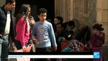 Égypte : désignés cibles prioritaires par l'EI, les coptes fuient en nombre le Sinaï