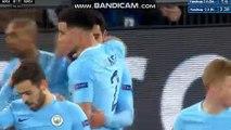 ilkay Gundogan GOAL HD - FC Basel 0-1 Manchester City 13.02.2018