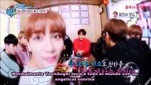 [Sub Esp] SEVENTEEN (세븐틴) Amigo TV Jeonghan Adelanto