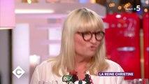 Christine Bravo révèle enfin pourquoi elle avait fait tant rire Nicolas Sarkozy dans une émission télé